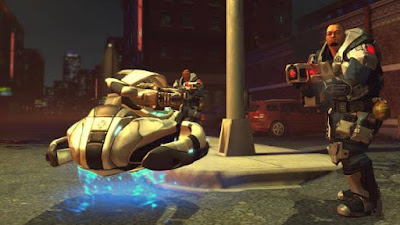 تحميل لعبة XCOM Enemy Unknown