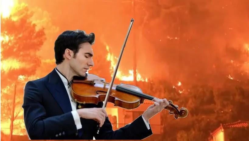 Συνεχίζουν το βιολί τους:  Ποιες περιοχές «φλερτάρουν» με μίνι lockdown (vid)