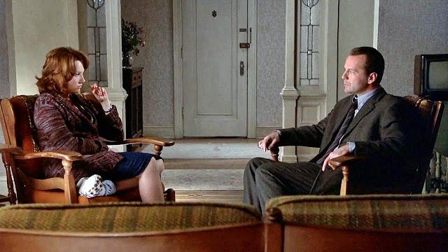 Szósty zmysł/ The Sixth Sense