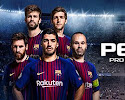 Download PRO EVOLUTION SOCCER (PES) 2018 Full Crack