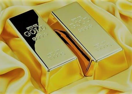 قاعدة الذهب