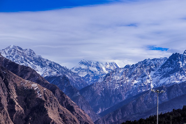 places to visit in chamoli