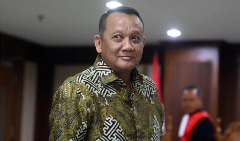KPK Perpanjang Masa Tahanan Nurhadi 30 Hari