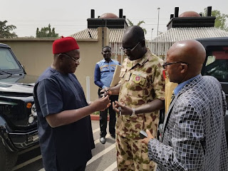 Innoson Motors Partner Nigerian Army