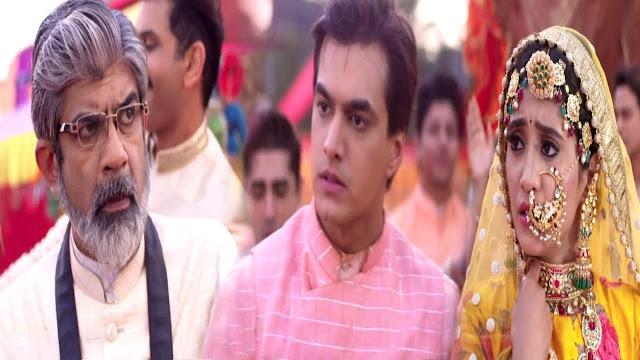 Yeh Rishta Kya Kehlata Hai Update : Samarth accepts Gayu and baby marriage on cards