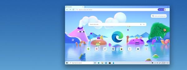 Microsoft Edge İndir - Türkçe