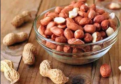 Peanuts benefits
