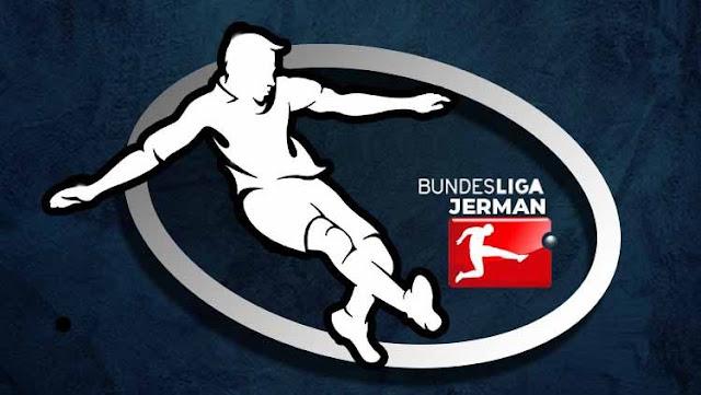 DFL Tangguhkan Kompetisi Liga Jerman