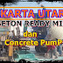 HARGA READY MIX JAKARTA UTARA | JAYAMIX MURAH SATU KUBIK ~