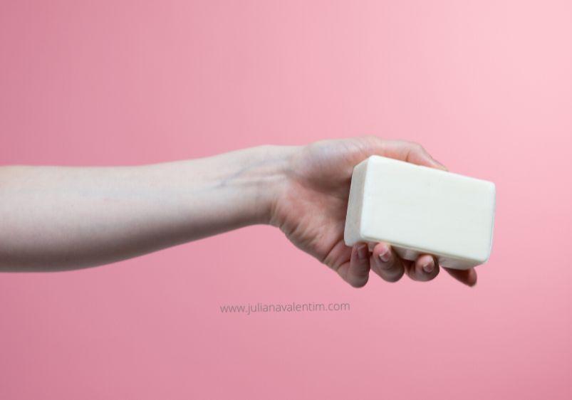soap laudry diy