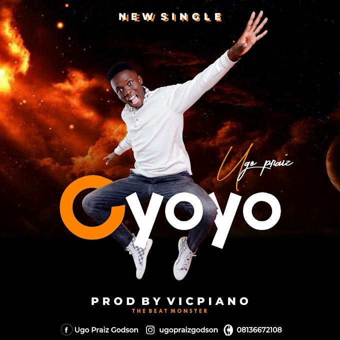 OYOYO BY UGO PRAIZ prod by vicpiano