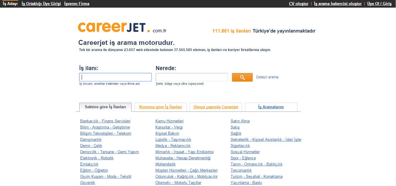 2 Les 10 Meilleurs Site Pour Postuler En Ligne En Turquie