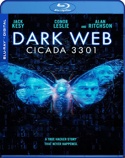 Dark Web Cicada 3301 [BD25] *Subtitulada