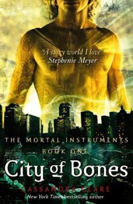 City of Bones pdf free download