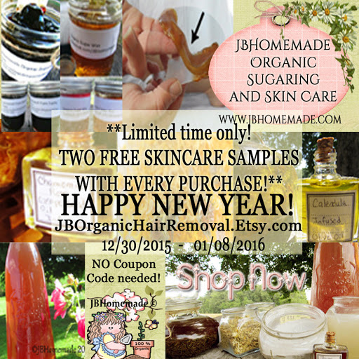 JBHomemade Free Samples Announcement