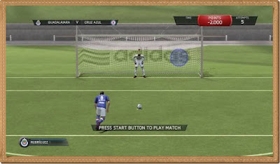 FIFA 15 PC Games Gameplay