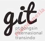 Informasi Lowongan Kerja Terbaru Di PT Gongsin Internasional Transindo Yogyakarta 11 Februari 2016