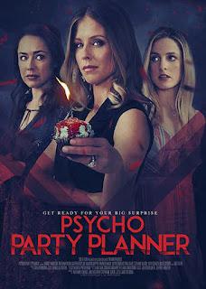 مشاهدة فيلم Psycho Party Planner 2020 مترجم