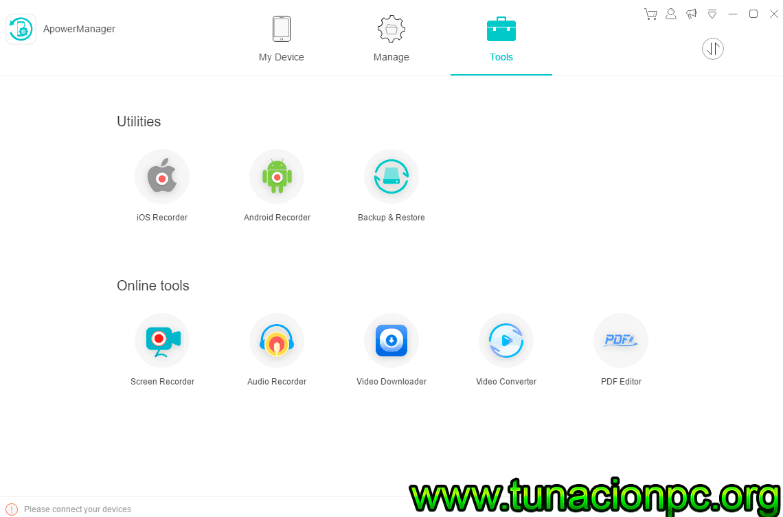 apowersoft phone manager 2.8.7 crack