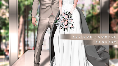 ALLISON COUPLE