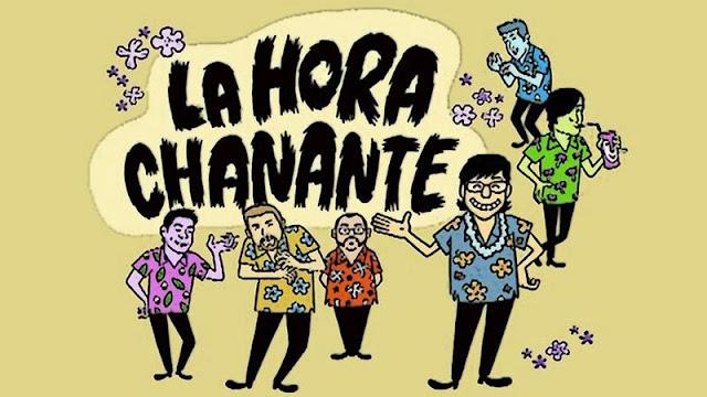 Comedy Central repone La Hora Chanante en Veranoches Chanantes