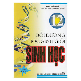 Bồi Dưỡng Học Sinh Giỏi Sinh Học 12 ebook PDF-EPUB-AWZ3-PRC-MOBI