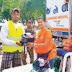 Obras Públicas lleva operativo ampliado