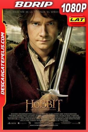 El Hobbit Un viaje inesperado (2012) 1080p BDrip Latino – Ingles