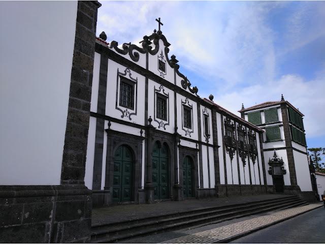 Museo Carlos Machado en Ponta Delgada