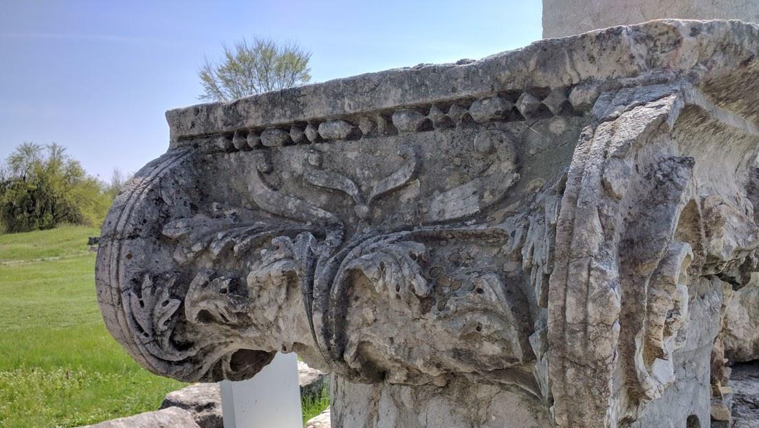 Descifran una inscripción romana que arroja luz sobre la corrupción política de hace 1800 años