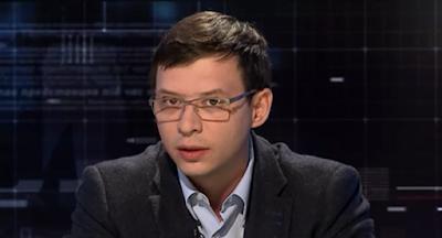 Генпрокуратура відкрила справу про державну зраду на депутата Мураєва