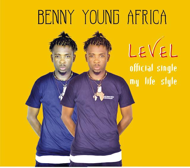 Benny Africa - Level
