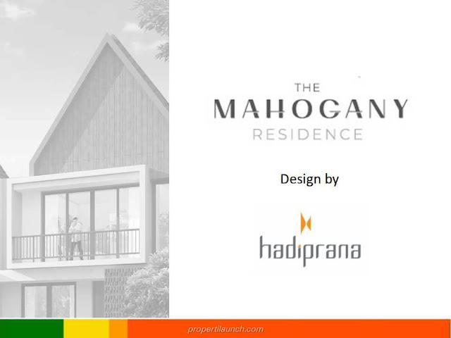 The Mahogany Residence