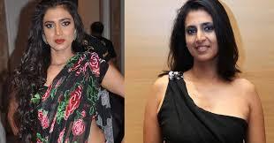நடிகை கஸ்தூரி வெளியிட்ட அரை நிர்வாண புகைப்படம்- பரபரப்பை ஏற்படுத்திய நடிகை (புகைப்படம் உள்ளே