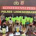 Gagalkan 4 Kg Sabu, Polisi Ringkus Dua Pemuda di Blang Mangat