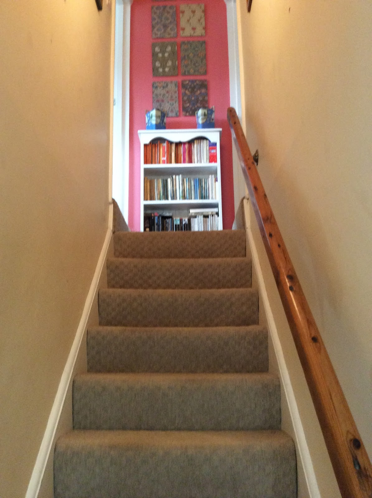 Interiors blog arredamento part 5 for Piani casa cottage acadian
