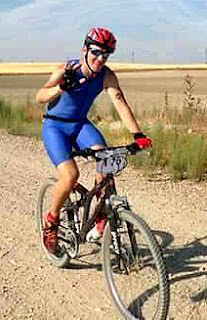 Triatlón Aranjuez en Pinto