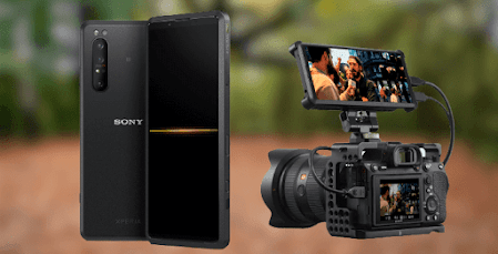 سوني إكسبريا Sony Xperia Pro