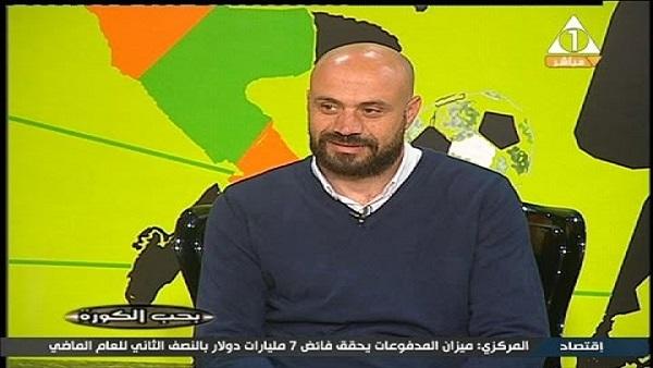 تصريحات رضا شحاتة المدير الفني لنادي الجونة مع الكابتن أحمد شوبير