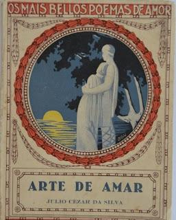 "Júlio César da Silva - ""Arte de Amar"""