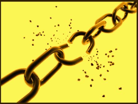 cara mengatasi broken link di blog