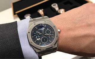 ساعة اوديماربيجيه للبيع