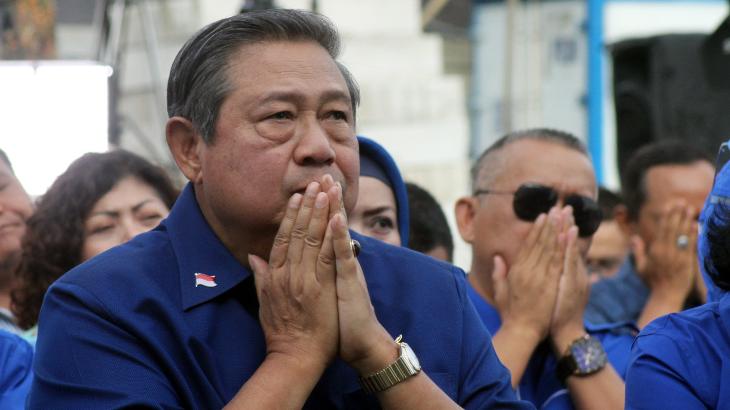 Soal Keberhasilan Penanganan Corona, SBY: Semua Tergantung Kepemimpinan