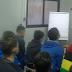 5 valores de equipo. CD Antonio Puerta 2014-15.
