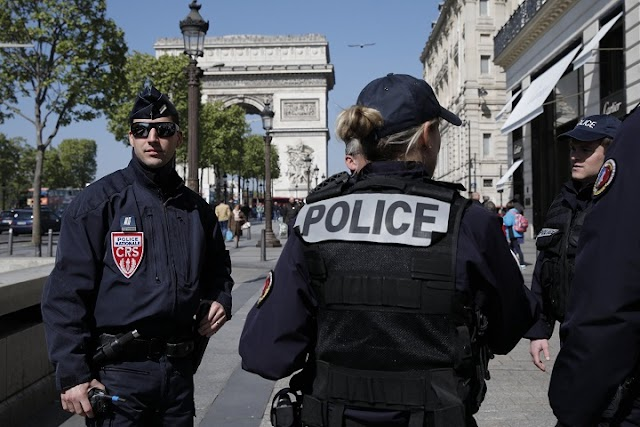 The New York Times: French police treat Muslim children as Terrorists