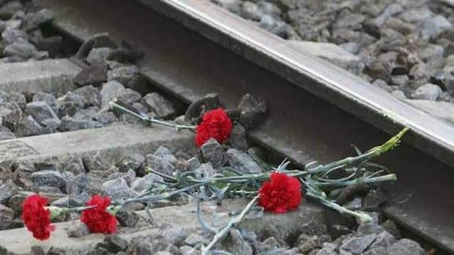 Homenaje a las victimas del 11-M