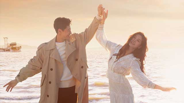 Download Drama Korea Fix You Batch Subtitle Indonesia