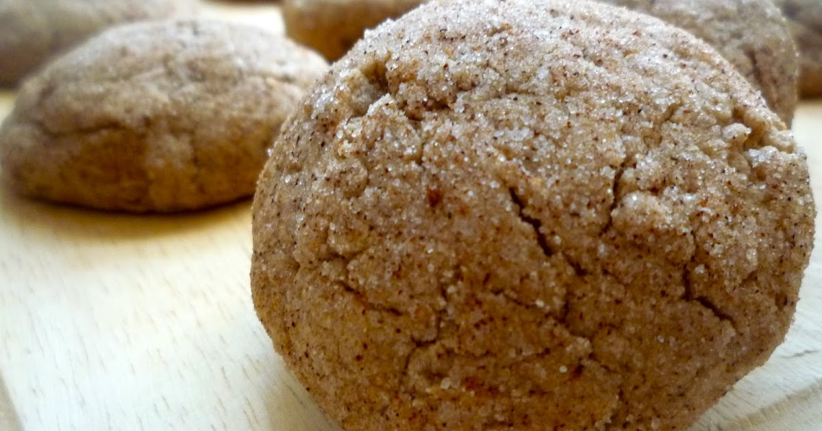 A Spice Cookie Recipe From Boxed Cake Mix