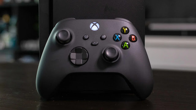 Microsoft Xbox Series X Review