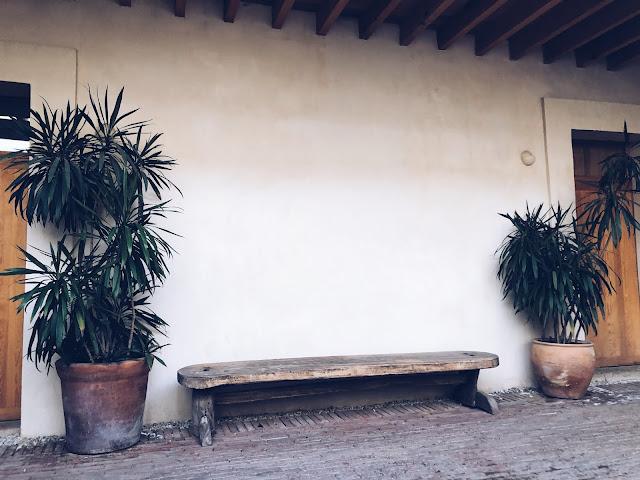 Escondido Oaxaca Hotel Travel